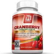 BRI Nutrition 3x Strength 12,600mg CranGel Power Plus