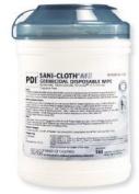 Wipe SaniCloth Af3 Large 160/Cn