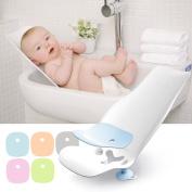 murmurbaby Baby Bath Seat and Bidet, Newborn Baby To Toddler (Bulk Type)