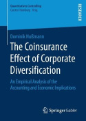 The Coinsurance Effect of Corporate Diversification