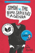 Simon vs. the Homo Sapiens Agenda [Special Edition]