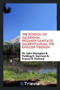 The School of Salernum