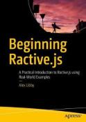 Beginning Ractive.Js
