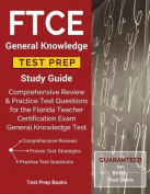 FTCE General Knowledge Test Prep Study Guide