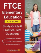 FTCE Elementary Education K-6 Book