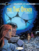 Valerian Vol. 21 - The Time Opener