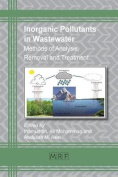 Inorganic Pollutants in Wastewater
