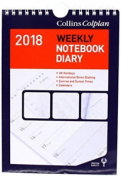 Collins Colplan Wk Notebk Calendar Ac Neu