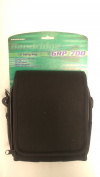 Bandridge Grp700 Cd Carry Bag - Black - 135x35x155mm -