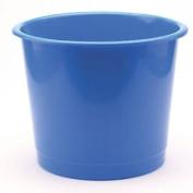 Waste Bin 15 Litre Blue - Office Waste Bin