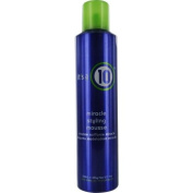 It's a 10 Miracle Styling Mousse for Unisex, 270ml by It's A 10