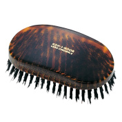 Jaspe Boar Bristle Military Brush (Small) by Koh-I-Noor