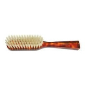 Jaspe White Boar Bristle Brush (Narrow) by Koh-I-Noor