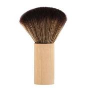 Goege Barber Cleaning Hairbrush Hair Sweep Brush Hairdressing NeckNeck Buster Brushes for Hair Styling Tool