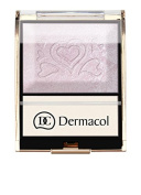 Dermacol Illuminating Palette - Two Perfectly Matching Shades - For Face and Body