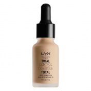 NYX glitz Total Control Drop Foundation- natural