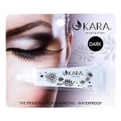 uKARA Beauty Professional Eyelash Adhesive Glue Large 7 gram5ml - Dark