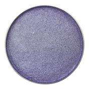 Pure Anada Pressed Powder Natural Mineral Eye Shadow Crocus - Lilac Purple