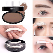 Nacome New Brow Stamp Powder Delicated Natural Perfect Enhancer Straight United Eyebrow