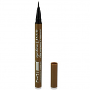 Water Auto SOFT & SUPER THIN Eyebrow Pencil - Precision Brow Liner - Smudge Proof Formula - make a natural brow