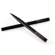 Gracefulvara Black Waterproof Eyeliner Liquid Eye Liner Makeup Cosmetic
