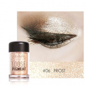 Eyeshadow,Baomabao 12 Colours Best Pro Eyeshadow Palette Makeup Pearl Metallic Highly Pigmented