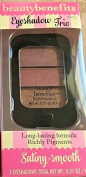 Beauty Benefits Eyeshadow Trio - Vamp