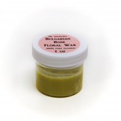 Rose Wax, Bulgarian Organic 30ml