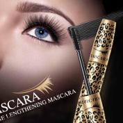 Baomabao Mascara Eye Lashes Black Waterproof Makeup Eyelash Long Curling Extension
