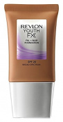 Revlon Youth Fx Fill + Blur Foundation, 410 Cappuccino, 30ml