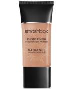 Smashbox Photo Finish Foundation Primer Radiance- Travel Size .50 fl oz/15 ml Radiance Primer Trvl Sz