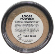 Micro-Fine Loose Setting Powder - Sets Makeup & Absorbs Shine