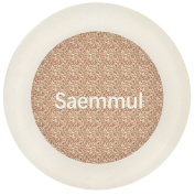 [the SAEM] Saemmul Single Shadow (glitter) 2g BE03