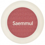 [the SAEM] Saemmul Single Shadow (glitter) 2g RD03