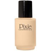 Pixie Cosmetics Medium Coverage Matte Liquid Foundation Oil Free