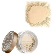 PLAIN JANE BEAUTY I AM VIBRANT (#3) GET LOOSE POWDER FOUNDATION