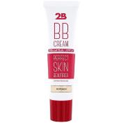 2B Colours BB Cream 03 Peach 30ml by texpertnmore
