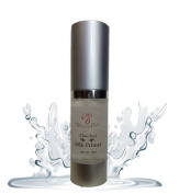 Beauty Bar Flawless Silk Facial Primer with Vitamin E, Reduce Wrinkles