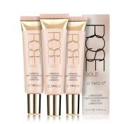 O.TWO.O Makeup Face Foundation Liquid Cover Concealer Moisturising Facial Base Cream Maquiagem