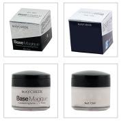 Hanyia Base Magique Transforming Smoothing Primer Concealer Cream Makeup Base Cream