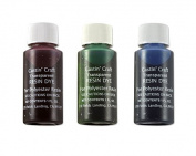 Castin' Craft Transparent Resin Dye Assortment