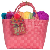 My Design Woven Bag Kit ~ Design Your Own Bag!
