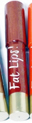 Look Beauty Intense colour lip stain and balm SMACKER by Look