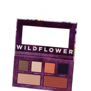 Sigma Beauty Wildflower Eye & Cheek Palette