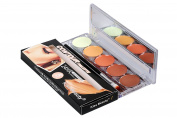 New Kiss Beauty Contour Concealer Highlighter Palette