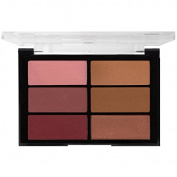 Viseart Blush Palette - Plum Bronze