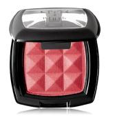 NYX Cosmetics Powder Blush, Desert Rose, 5ml + FREE Luxury Luffa Loofah Bath Sponge On A Rope, Colour May Vary