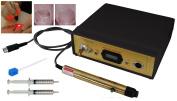 DM9051 Salon et Professional Toe et Finger Nail Fungus Treatment Machine.