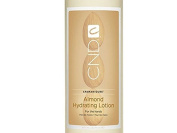 Spamanicure Almond Hydrating Lotion Naturally light oils keep skin soft and supple Light, fast-absorbing formula. : 980ml