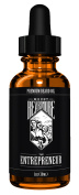 Beard Oil by MOUNT BEARDMORE™, Premium Beard Oil, Packed With 100% All Natural Nutrient Rich Oils and Scented With Essential Oils, Aptly Named 'THE ENTREPRENUER' Every Drop Smells Like Accomplishment